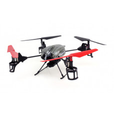 Квадрокоптер р/у 2.4Ghz WL Toys V959 с камерой